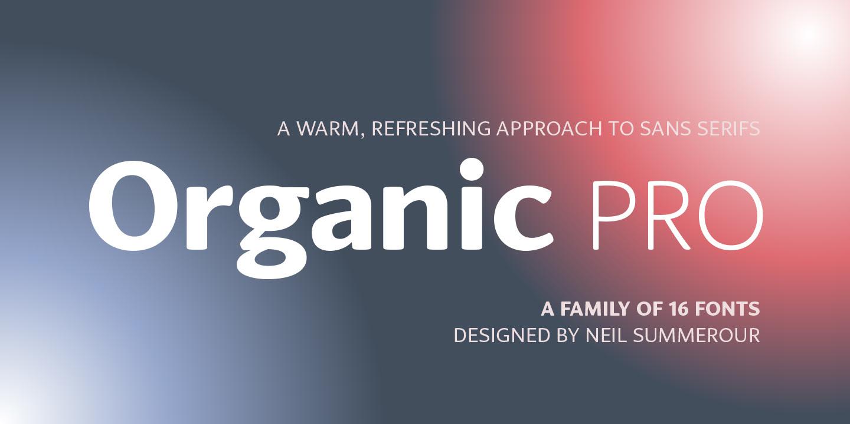 Organic Pro 2x1 01