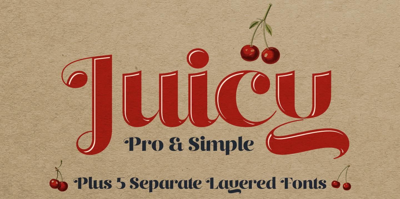 Juicy Pro-10