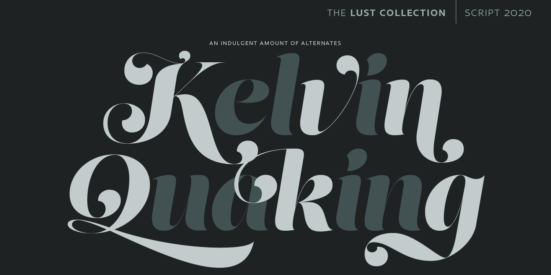 Lust Script 50