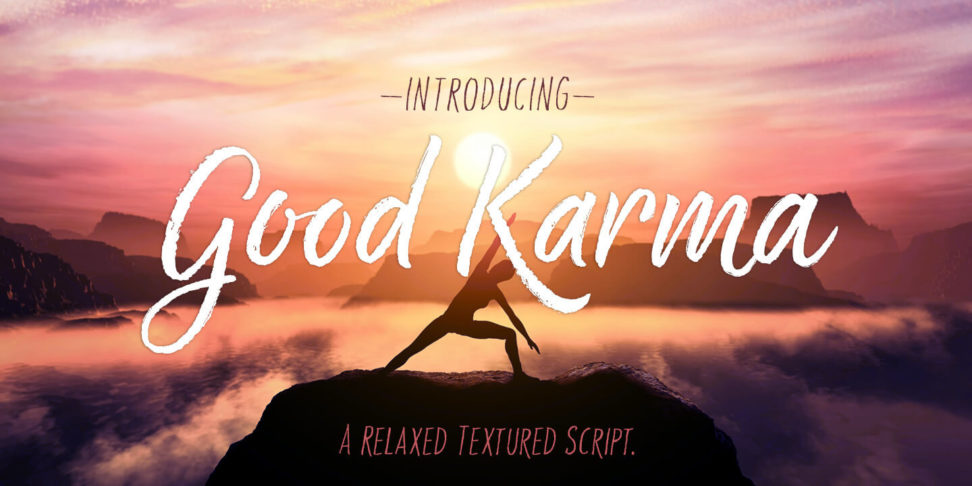 Good Karma-001